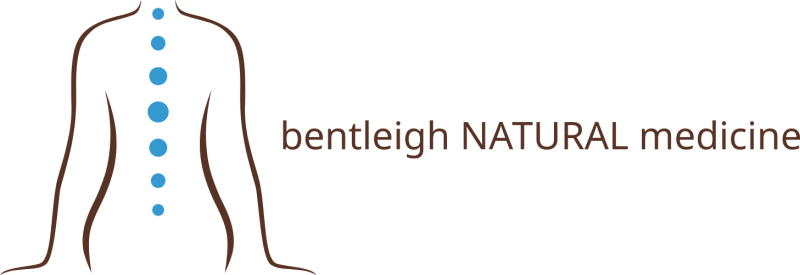 Bentleigh Natural medicine Logo
